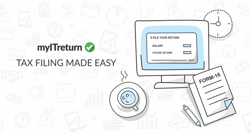 696353f84e File your Indian Income Tax Return with ease for 2017-18 on myITreturn